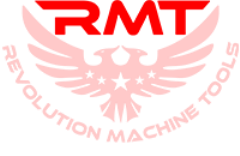 Revolution Machine Tools Inc logo