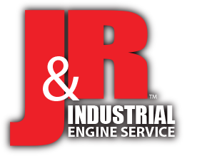 J & R Industrial Engine Service logo
