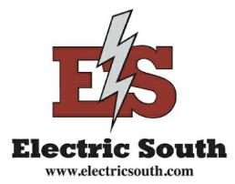 Electric South logo