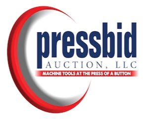Press Bid Auction LLC logo