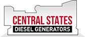 Central States Diesel Generators LLC logo
