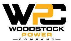 Woodstock Power Co logo