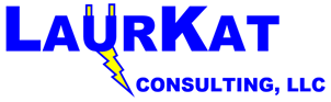 Logo for LaurKat Consulting LLC