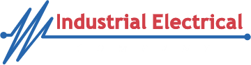 Industrial Electrical Company logo