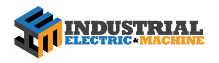 Industrial Electric & Machine logo